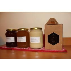 Prodej medu- Roman Šibl- okres Zlín