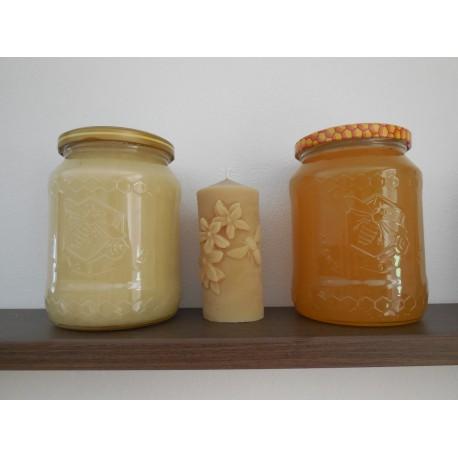 Prodej medu- Tomáš Kovaříček- okres Rychnov nad Kněžnou