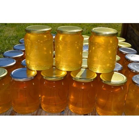 Prodej medu- Václav Návara- okres Tábor