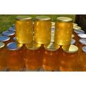 Prodej medu Václav Návara- Pořín- okres Tábor