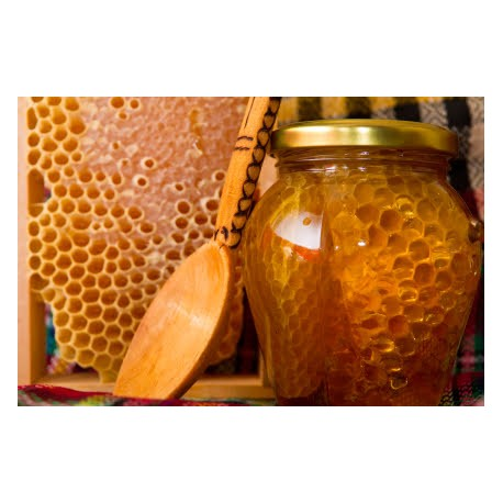 Prodej medu Michal Hájek- Bořanovice- okres Praha-východ