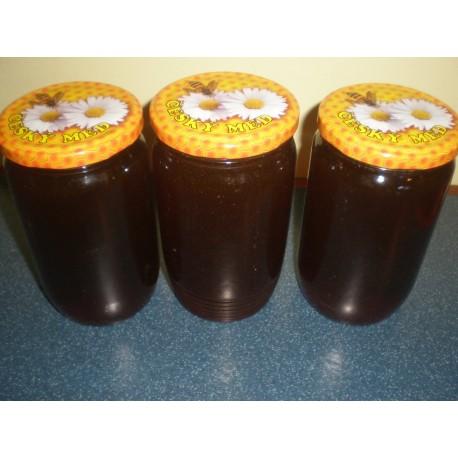 Prodej medu- Libuše Friedrichová- okres Semily