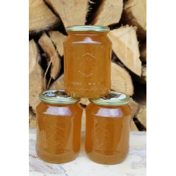 Prodej medu Jana Novotná- Štipoklasy- okres České Budějovice