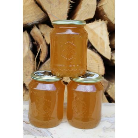 Prodej medu- Jana Novotná- okres České Budějovice