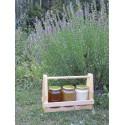 Prodej medu Hubert Bischof- Olomouc