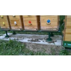 Prodej medu Marek Bárta- Bukovany- okres Příbram