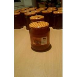 Prodej medu Josef Horák- Litoměřice