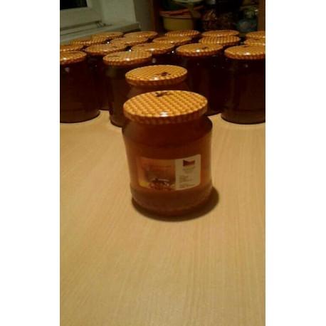 Prodej medu- Josef Horák- okres Litoměřice