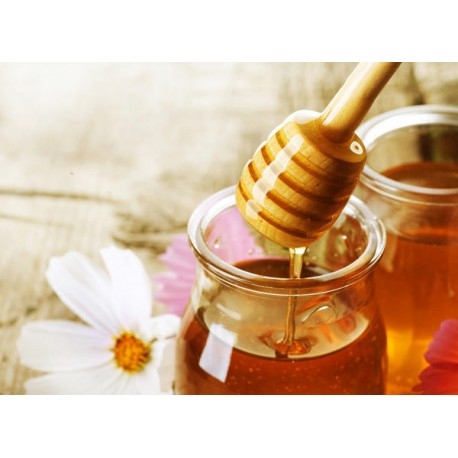 Prodej medu- Jan Choc- okres Beroun