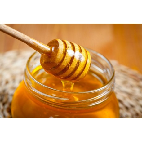 Prodej medu- Libor Dvořák- okres Chomutov
