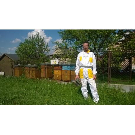 Prodej medu- Jan Bárta-okres Benešov