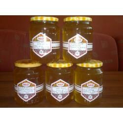 Prodej medu- Lenka Janulová- okres Nymburk