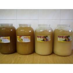 Prodej medu- Miroslav Kouba- okres Havlíčkův Brod