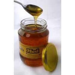 Prodej medu Jaromír Hukauf- Štítary- okres Kolín