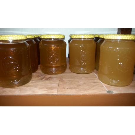 Prodej medu- Jiří Fedra- okres Frýdek-Místek