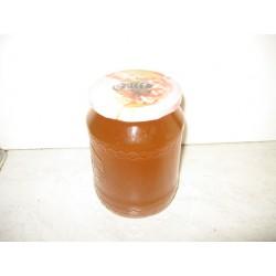 Prodej medu Vlastimil Skoupý- Kunín- okres Nový Jičín