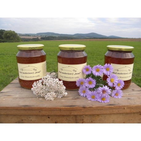 Prodej medu- Miloslav Šimon- okres Benešov