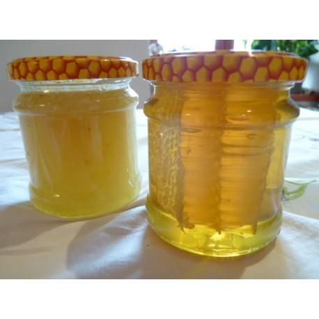 Prodej medu- Bc. Jana Rowbotham, DiS.-