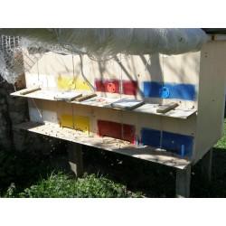 Prodej medu- Dragan Caran- Jaroslavice- okres Znojmo