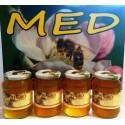Prodej medu Marek Krška- Nové Město na Moravě- okres Žďár nad Sázavou