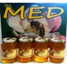 Prodej medu- Marek Krška- okres Žďár nad Sázavou