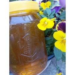 Prodej medu- Jiří Filip- okres Kutná Hora