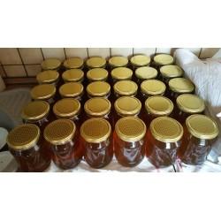 Prodej medu- Lucie Górecki- okres Ostrava