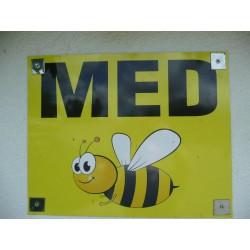 Prodej medu- Stanislav Bříza- Kutná Hora