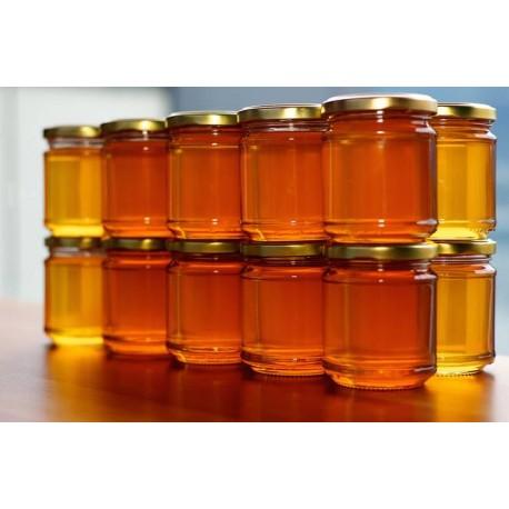 Prodej medu- Jaroslav Dvořák- okres Jihlava