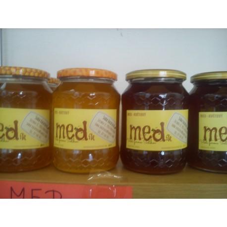 Prodej medu- Soňa Vachtová- okres Písek