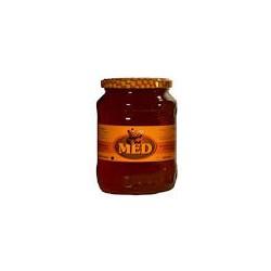 Prodej medu- Josef Fišar- okres Žďár nad Sázavou