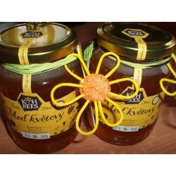 Prodej medu- Radek Huřík- okres Příbram