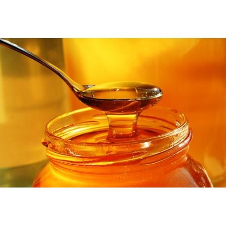 Prodej medu- Josef Klíma- okres Jihlava