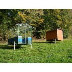 Prodej medu- Pavel Vraník- okres Frýdek-Místek
