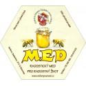 Prodej medu Bohumil Vacek- Radostice- okres České Budějovic