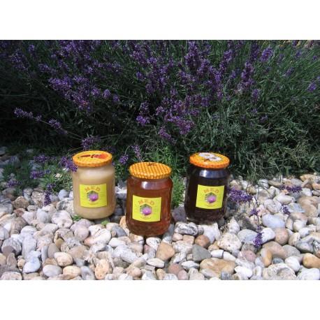 Prodej medu- Josef Stejskal- okres Blansko