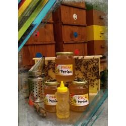 Prodej medu Josef Panák- Ratíškovice- okres Hodonín