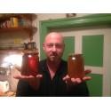 Prodej medu Michal Němec- Zahorčice- okres Strakonice