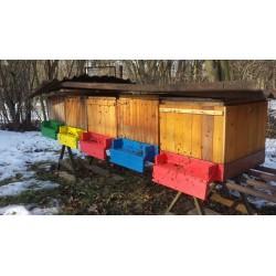 Prodej medu- Martin Ondik- Planá- okres Tachov