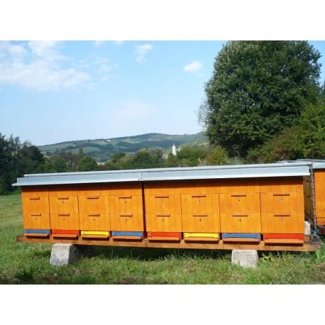 Včelařství Josef Gabriel- okres Uhreské Hradiště