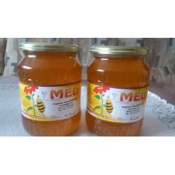 Prodej medu Dagmar Matějková- okres Strakonice