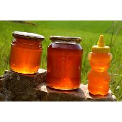 Prodej medu- Filip Slavík- Slavonice- okres Jindřichův Hradec