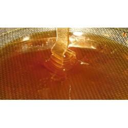 Prodej medu- Eva Janečková- Pomezí- okres Svitavy