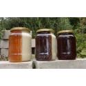 Prodej medu Včelařství Miškovice- Kouřim