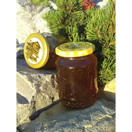 Prodej medu- Tomáš Zídek- České Budějovice - Nové Homole
