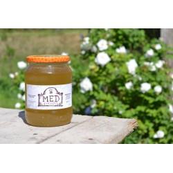 Prodej medu- Radek Novotný- Beřovice- okres Kladno