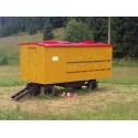 Prodej medu Richard Harang- Ostrov- okres Karlovy Vary