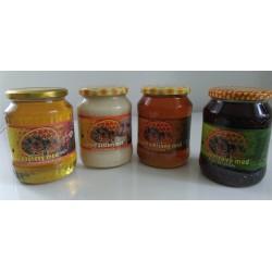 Prodej medu- Vratislav Borský- Praha 6